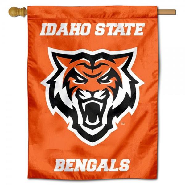 ISU Bengals Banner Flag