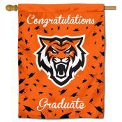 ISU Bengals Graduation Banner