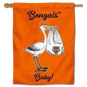 ISU Bengals New Baby Banner