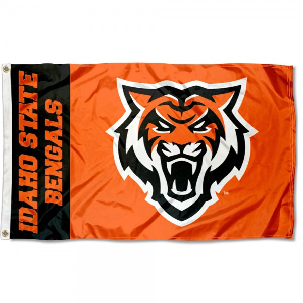 ISU Bengals New Logo 3x5 Foot Flag