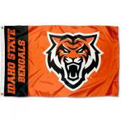 ISU Bengals New Logo 3x5 Foot Flag