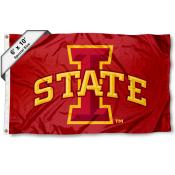 ISU Cyclones 6x10 Large Flag
