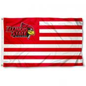 ISU Redbirds Nation Flag