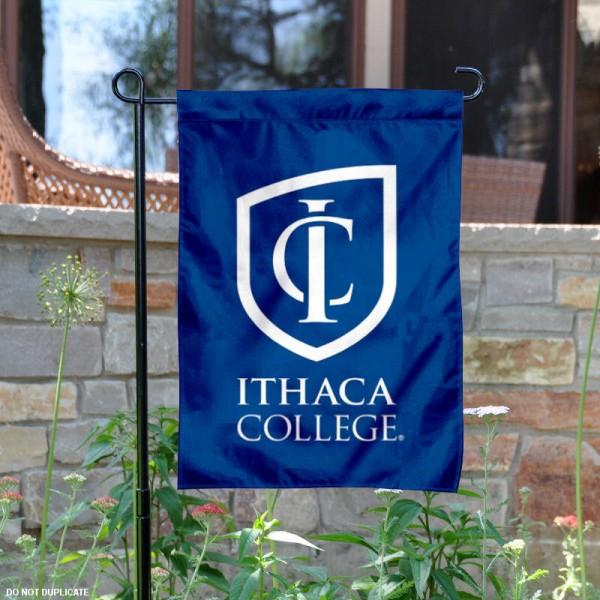 Ithaca Bombers Garden Flag