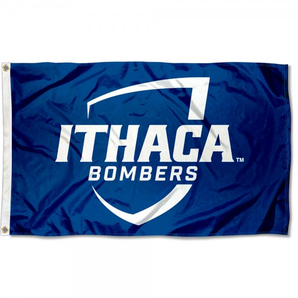 Ithaca College Flag