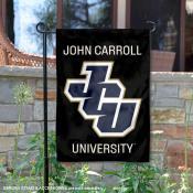 JCU Blue Streaks Double Sided Garden Flag