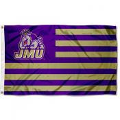 JMU Dukes Nation Flag