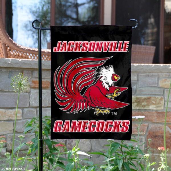 JSU Gamecocks Garden Flag