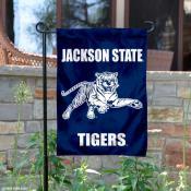 JSU Tigers Garden Banner