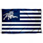 JSU Tigers Nation Flag