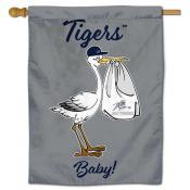 JSU Tigers New Baby Banner