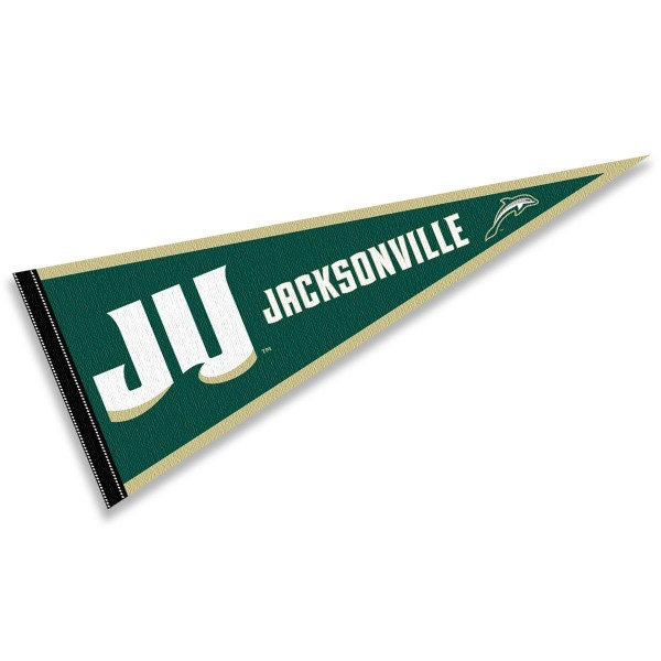 JU Dolphins Pennant