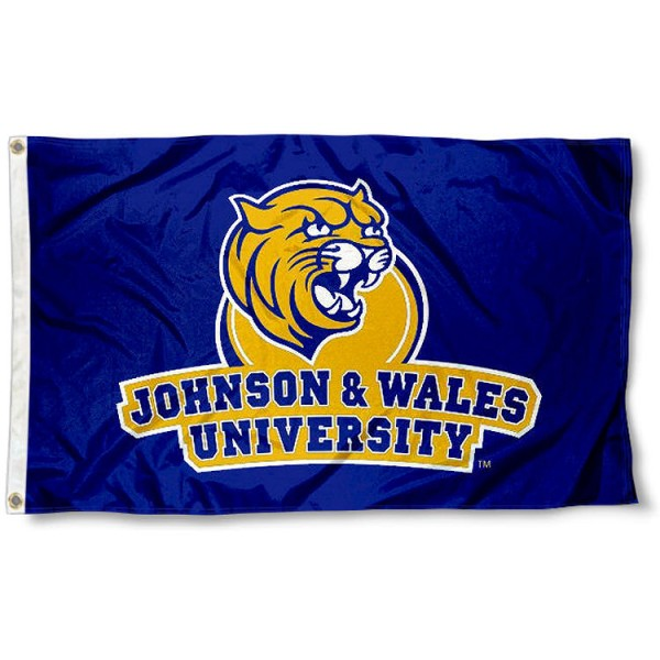 JWU Wildcats Flag