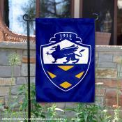JWU Wildcats Garden Flag