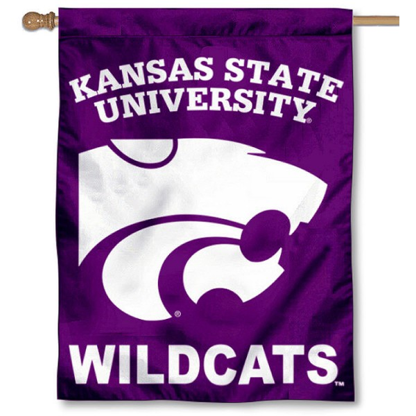 K-State House Flag