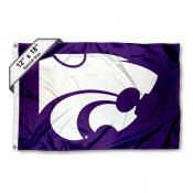 Kansas State Wildcats Mini Flag