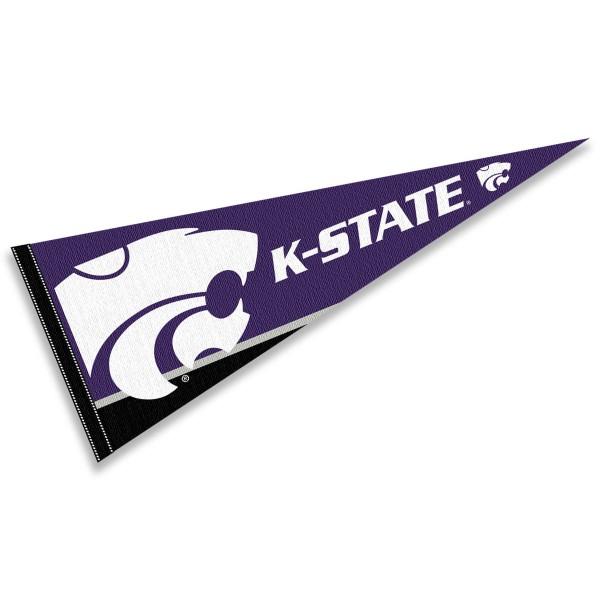 Kansas State Wildcats Pennant