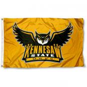 Kennesaw State Flag