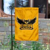 Kennesaw State Garden Flag
