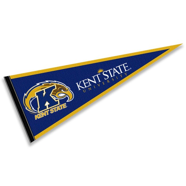 Kent State Pennant