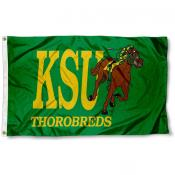Kentucky State University Flag