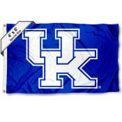 Kentucky UK Wildcats 4'x6' Flag