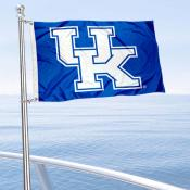 Kentucky Wildcats Boat Flag
