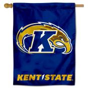 KSU Golden Flashes House Flag