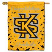 KSU Owls Graduation Banner