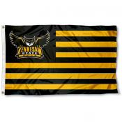 KSU Owls Nation Flag