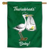 KSU Thorobreds New Baby Banner