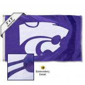 KSU Wildcats 2x3 Flag
