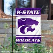 KSU Wildcats Garden Flag
