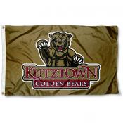 Kutztown Bears Flag