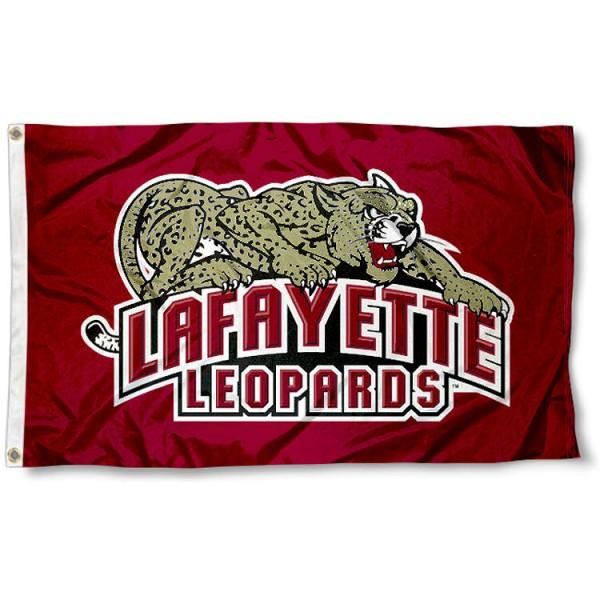 Lafayette College Flag