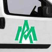 Large Jumbo Logo Car Magnet for Arkansas at Monticello Boll Weevils