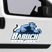Large Jumbo Logo Car Magnet for Baruch College Bearcats
