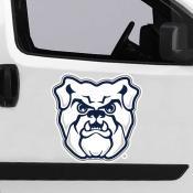 Large Jumbo Logo Car Magnet for Butler University Bulldogs