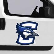 Large Jumbo Logo Car Magnet for Creighton University Bluejays