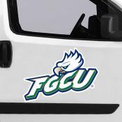 Large Jumbo Logo Car Magnet for Florida Gulf Coast University Eagles