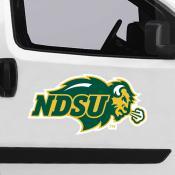 Large Jumbo Logo Car Magnet for North Dakota State University Bison