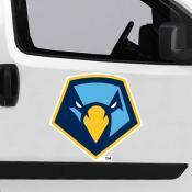 Large Jumbo Logo Car Magnet for Point University Skyhawks