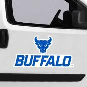 Large Jumbo Logo Car Magnet for University at Buffalo Bulls