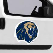 Large Jumbo Logo Car Magnet for University of Arkansas Fort Smith Lions