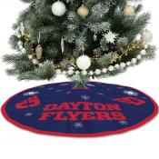 Large Tree Skirt for Dayton Flyers