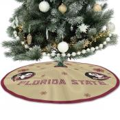 Large Tree Skirt for Florida State Seminoles