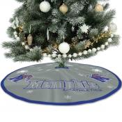 Large Tree Skirt for Memphis Tigers