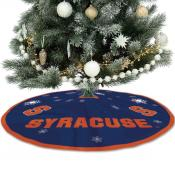 Large Tree Skirt for Syracuse Orange