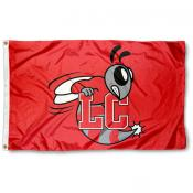 LC Hornets 3x5 Foot Flag