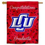 LCU Chaparrals Graduation Banner